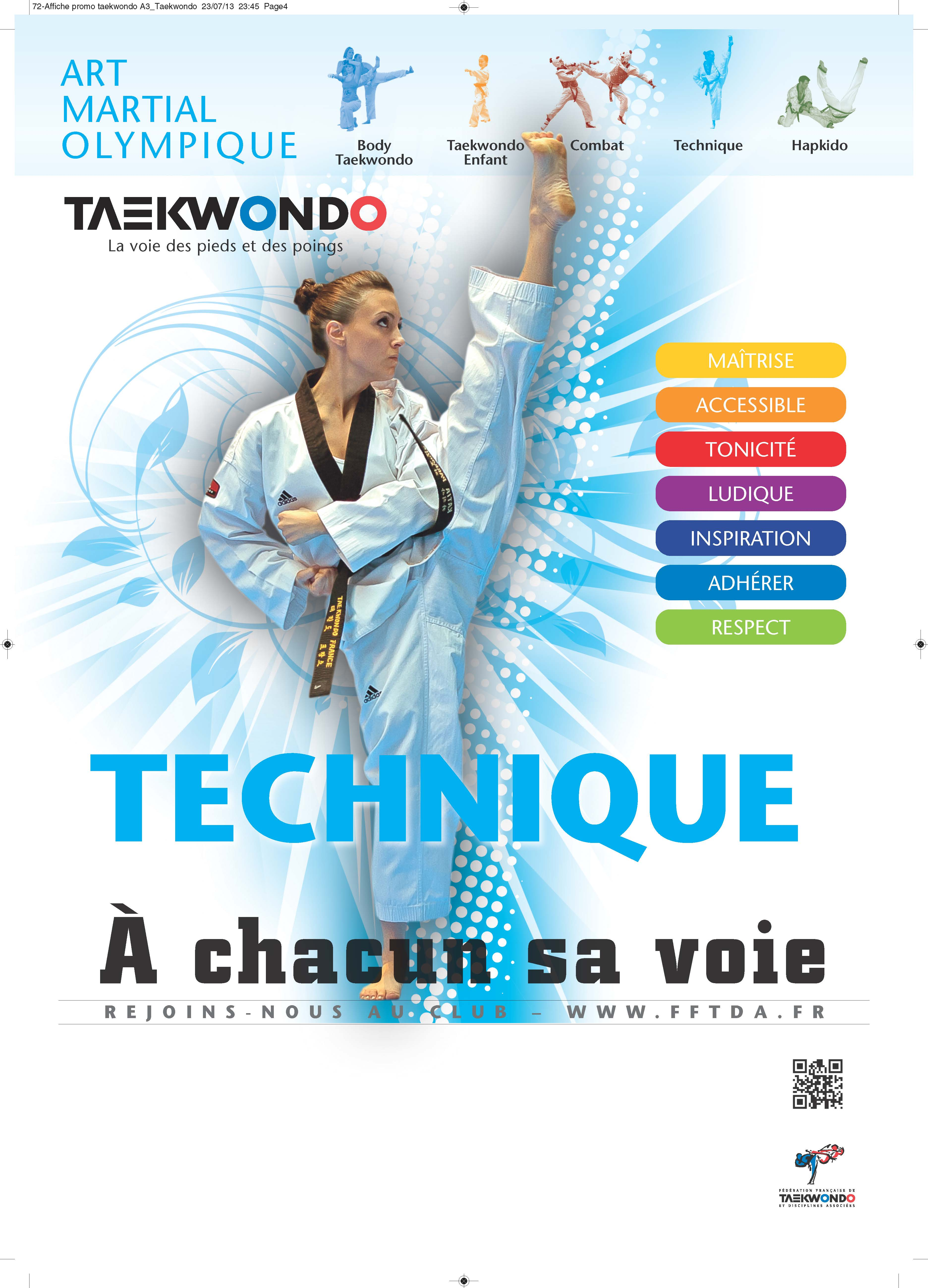 taekwondo techniques and tactics pdf